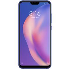 Смартфон Xiaomi Mi 8 Lite 64GB Aurora Blue