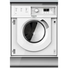 Встраиваемая стиральная машина Hotpoint-Ariston BI WMHL 71253 EU