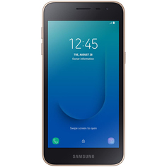 Смартфон Samsung Galaxy J2 core 8Gb Gold