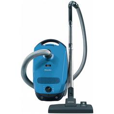 Пылесос с пылесборником Miele SBAD3 Classic C1 PowerLine Blue