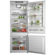 Встраиваемый холодильник комби Whirlpool SP40 801 EU