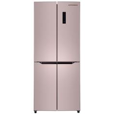 Холодильник многодверный Kuppersberg NSFF195752 LX