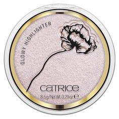 Хайлайтер для лица CATRICE GLOW PATROL тон 03