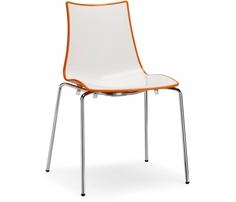 Пластиковый стул Scab design