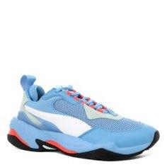 Кроссовки PUMA 367516 голубой