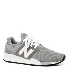 Кроссовки NEW BALANCE MS247 серый