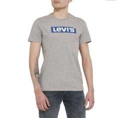 Футболка LEVIS 22491 серый
