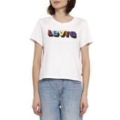 Футболка LEVIS 29674 белый