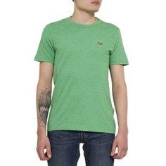 Футболка LEVIS 56605 зеленый