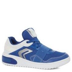 Кроссовки GEOX J927QB синий