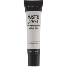 MAYBELLINE NEW YORK Основа под макияж Master Prime, маскирующая поры