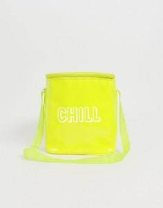 Небольшая сумка-холодильник Sunnylife Chill - Мульти