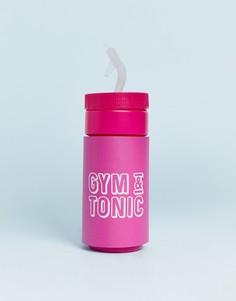 Бутылка для воды с принтом Sunnylife - Мульти