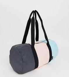 Складная сумка дафл Herschel Supply co. - Мульти