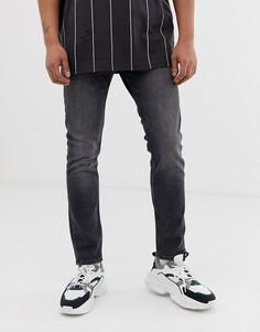 Черные джинсы Weekday - Friday - Черный