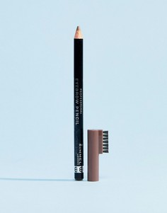 Профессиональный карандаш для бровей Rimmel - Коричневый