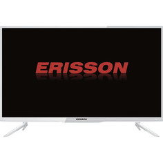 LED Телевизор Erisson 32HLE18T2 white