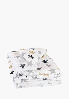 Одеяло детское Сонный Гномик