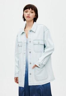 16b0e731114 Женские куртки Pull   Bear – купить куртку в интернет-магазине