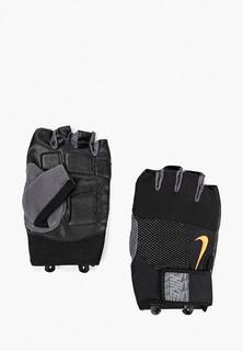 Перчатки для фитнеса Nike NIKE MENS LOCK DOWN TRAINING GLOVES