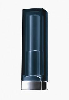 """Помада Maybelline New York для губ """" Сolor Sensational"""" Матовое искушение, увлажняющая, оттенок 930, Ореховый Пудинг, 4,4 г"""