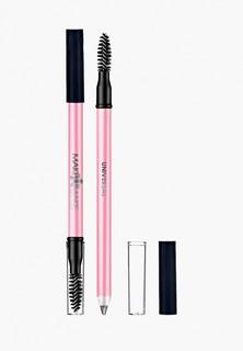Карандаш для бровей MakeUMake Универсальный водостойкий карандаш 18 часов для бровей