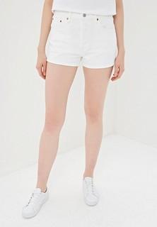 Шорты джинсовые Levis® 501® High Rise