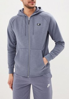 Толстовка Nike M NSW OPTIC HOODIE FZ M NSW OPTIC HOODIE FZ