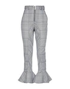 Повседневные брюки Self Portrait