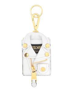 Брелок для ключей Moschino
