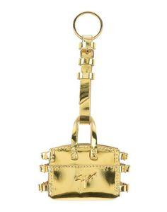Брелок для ключей Giuseppe Zanotti
