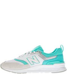 Летние кроссовки на шнуровке 997Н New Balance