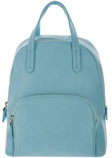 Рюкзак из сафьяновой кожи с тонкими лямками Dione Saffiano Coccinelle