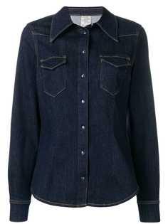 Baum Und Pferdgarten джинсовая рубашка Merinda