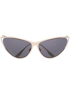 Dior Eyewear солнцезащитные очки New Motard