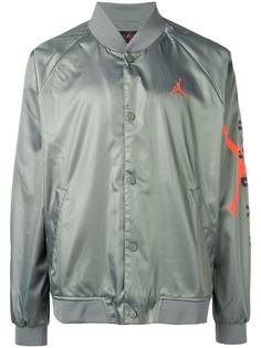 Nike куртка-бомбер из коллаборации с Jordans