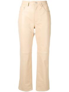 Acne Studios брюки с 5 карманами
