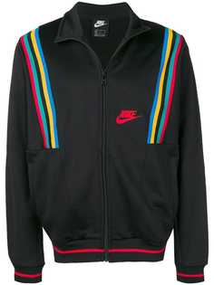 Nike куртка French Terry