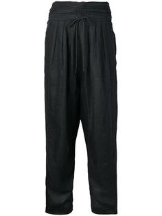 Isabel Marant брюки Romantic
