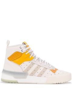 Высокие кроссовки Adidas