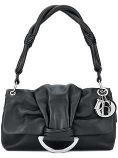 Christian Dior Vintage сумка с бантом