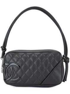 Chanel Vintage сумка Cambon Ligne