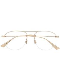 Dior Eyewear очки Stellaire