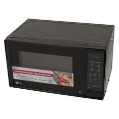 Микроволновая печь LG MS2042DB, черный