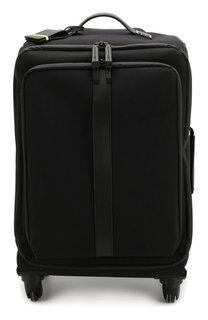 Дорожный чемодан Brics x Moleskine Bric`s