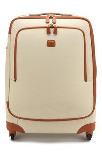 Дорожный чемодан Firenze medium Bric`s