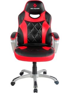 Компьютерное кресло Red Square Comfort Red RSQ-50006