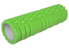 Массажер Роллер для йоги Sangh 30x10cm Green 3551201
