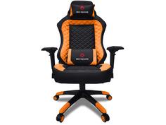 Компьютерное кресло Red Square Lux Orange RSQ-50016
