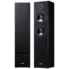 Напольные колонки Yamaha NS-F51 Black (2 шт.)